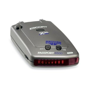 Radar Detector - Holiday Gift Guide