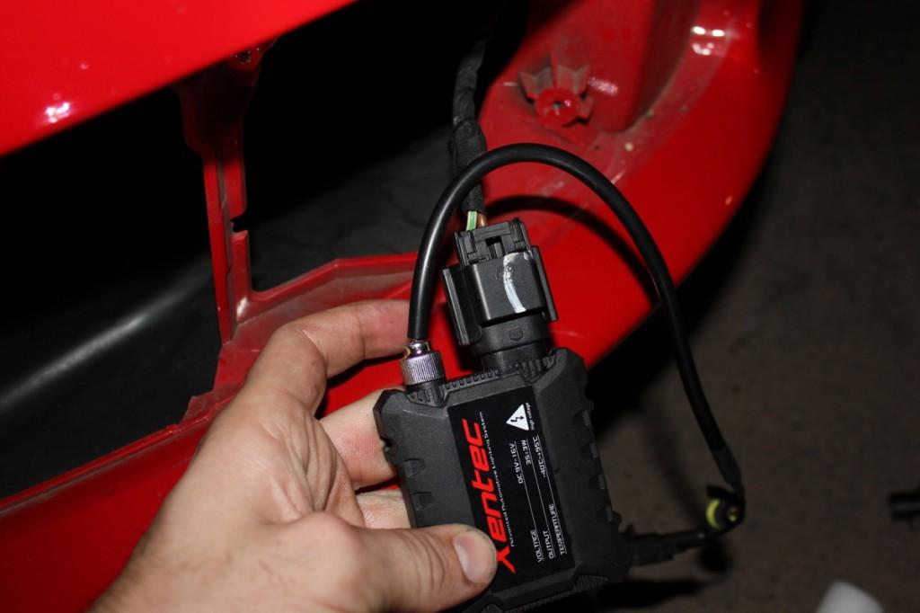 HID Ballasts B7 Audi S4
