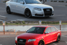 Photo of Audi A4 vs S4 – Which Should I Buy?