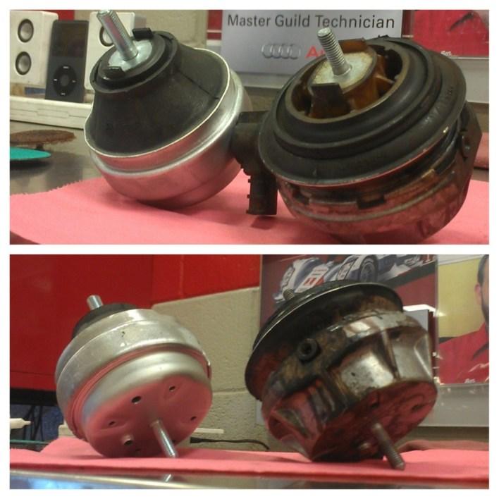 034 Motorsport Density Motor Mounts
