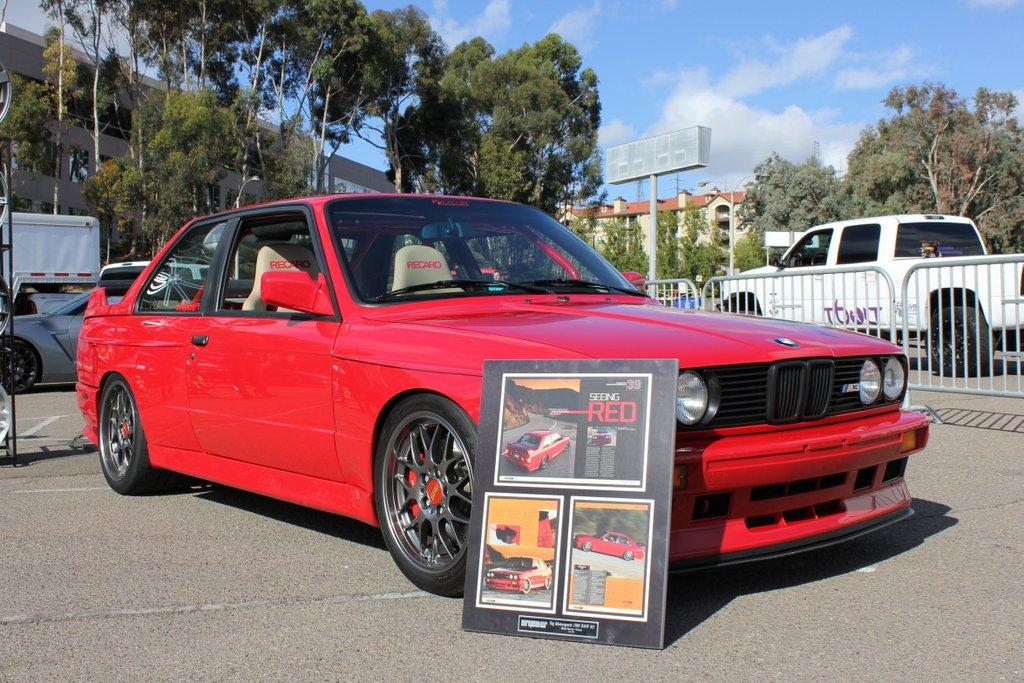 E30 BMW