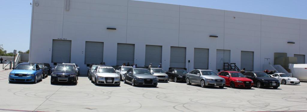 San Diego Audi Club