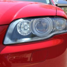 How to Fix Dipped Headlight Error on an Audi