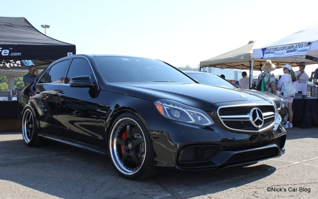 E63 on HREs
