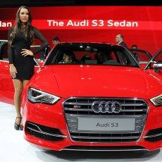 2013 LA Auto Show Pics & Coverage