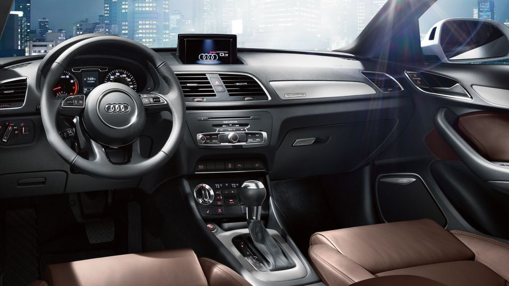 2015 Audi Q3 Pricing & Information Released