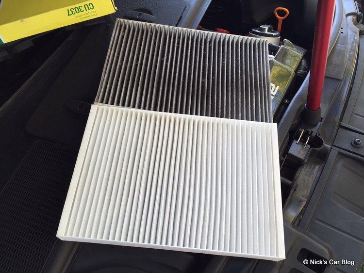 Replacement Air Filter B7 Audi