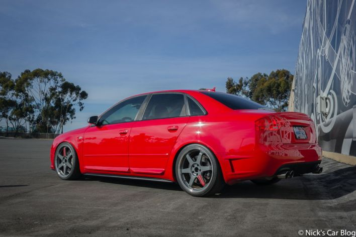 JHM Limited Slip Differential (LSD) Review – Nick's Car Blog