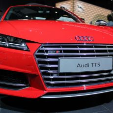 A Brief History of the Audi TT