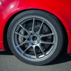 18×9 Enkei PF01 Wheels Review