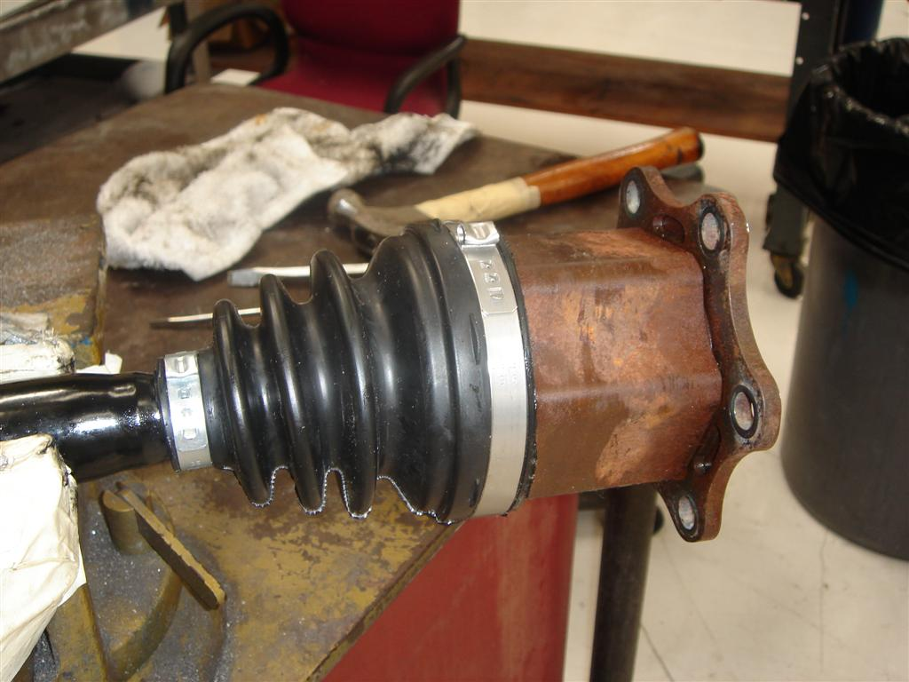 b7 audi a4 s4 rs4 inner cv boot replacement nick s car blog rh nickscarblog com Audi A4 Manual Transmission 2009 Audi A4 Owner's Manual
