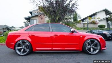 Photo of Officially For Sale: My B7 Audi S4