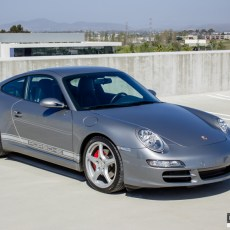 Used 997 Carrera Review