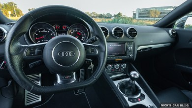 Photo of Vag-Com (VCDS) Mods for the MK2 Audi TT (2006-2014)