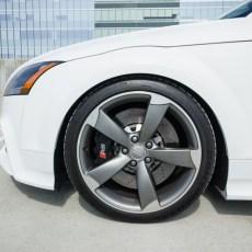 MSS Kits Review: Audi TT-RS Street Edition