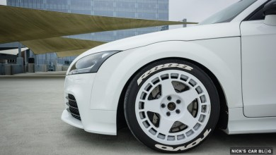 Photo of Tire Stickers: Toyo R888 Raised White Lettering