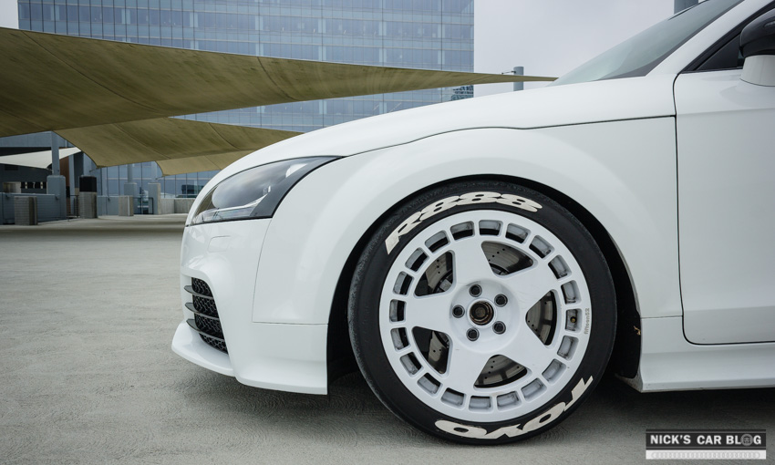 Toyo Tires White Letters >> Tire Stickers: Toyo R888 Raised White Lettering – Nick's Car Blog