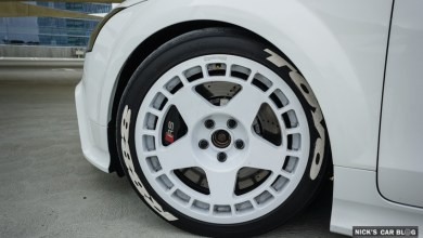 Photo of Toyo R888 Track Tire Review