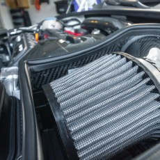 034 Motorsport Audi TTRS Cold Air Intake