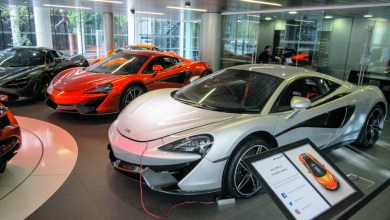 Photo of Car Spotting in London: A Gearhead's Travel Guide