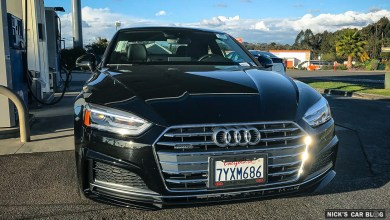 Nicks Car Blog A Blog About Audis By Nick Roshon - About audi car