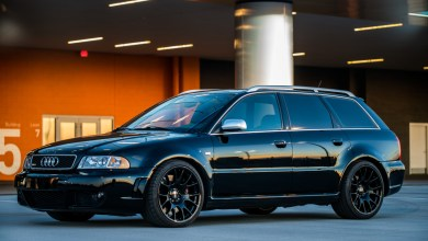 Photo of Fully Legal B5 Audi RS4 For Sale in the US!
