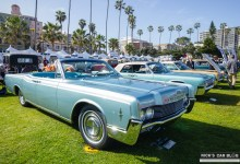 Photo of La Jolla Concours D'Elegance 2018 Show Coverage