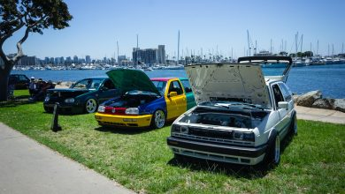 Photo of Dubs on the Shore San Diego 2019