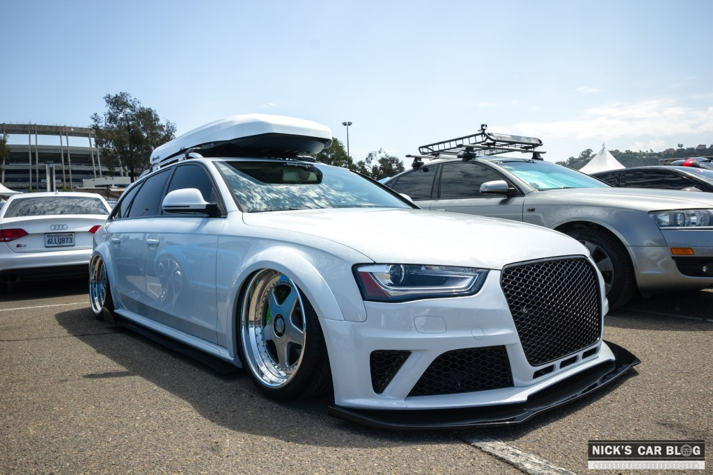 Big SoCal Euro 2019 | Nick's Car Blog