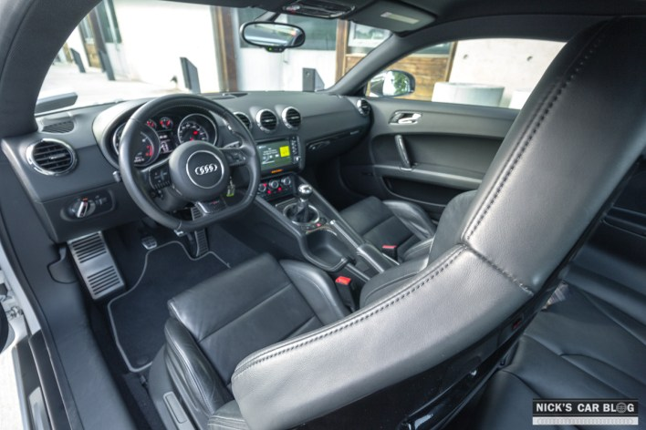 Ultimate Guide To European Wingback Seats For Audis Nick S Car Blog