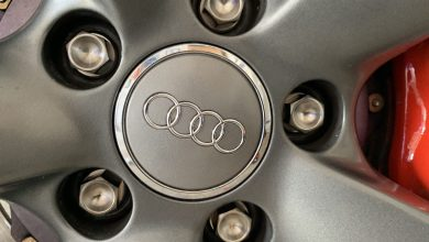 Photo of Titanium Lug Bolts for Audis by USP Motorsports
