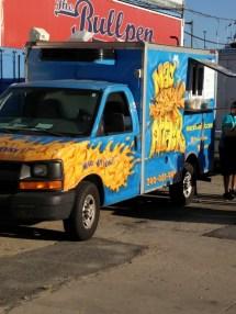 OnePlus-2-Food-Truck