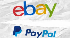 eBay Just Announced That They're Really Splitting With PayPal