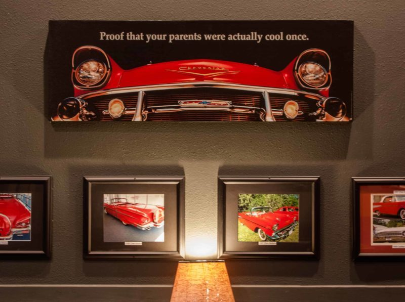 Nick's-Grill-Car-Wall-Posters