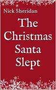 The Christmas Santa Slept