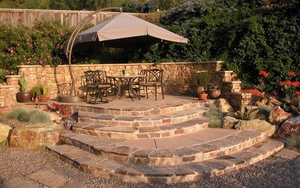 xeriscape drought resistant landscaping