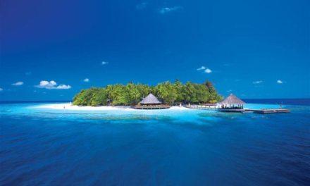 Traumurlaub: Malediven