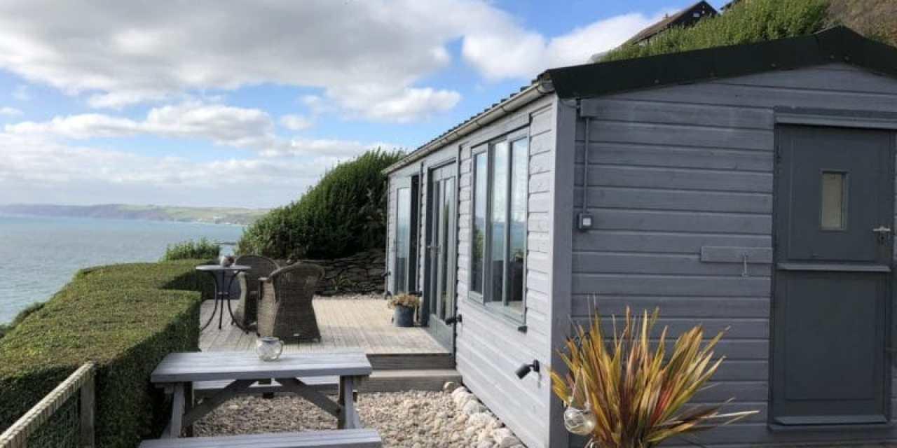 Cornwall: Tolle Ferienhäuser mieten!