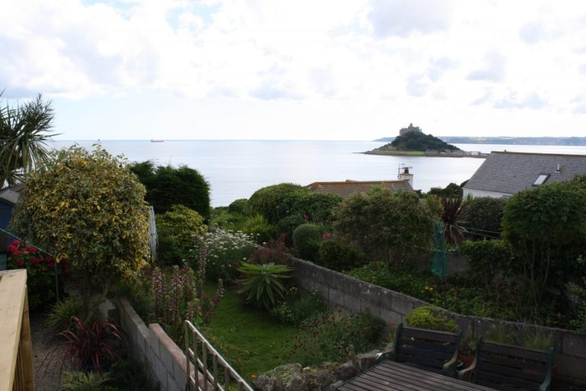 Cottage Marazion - St. Michaels Mount
