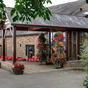 Best Western Garstang Country Hotel & Golf Club - Garstang