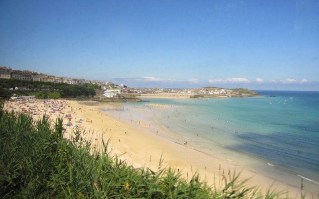 Die 5 schönsten Städte in Cornwall