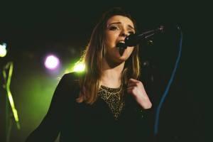 leanna singing 2