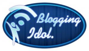 Blogging Idol
