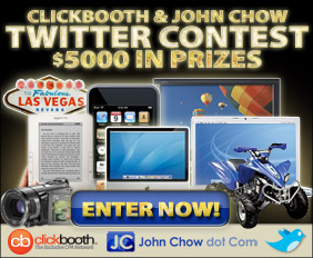 Click Booth Contest