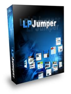 LP Jumper Landing Page Rotation Plugin For WordPress