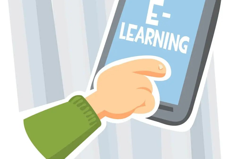 Learning How to Deliver E-Learning