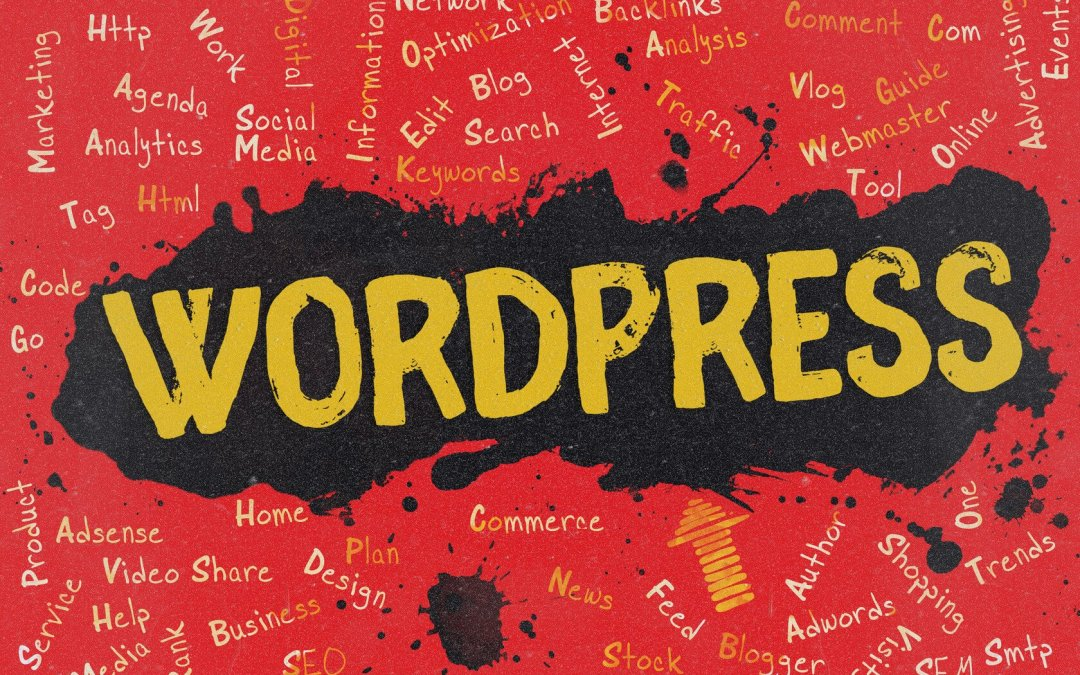 10 Reasons Why WordPress is Perfect for Small Businesses