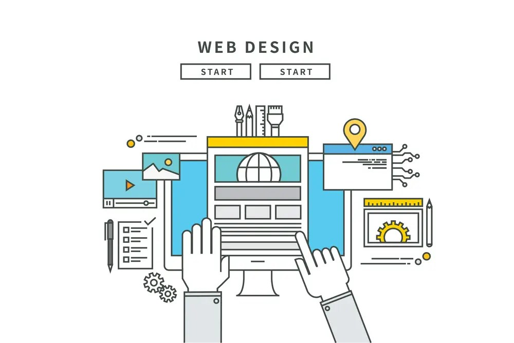 6 Most Effective WordPress Website Design Tips