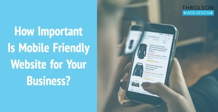 How Important Is Mobile Friendly Website for Your Business_