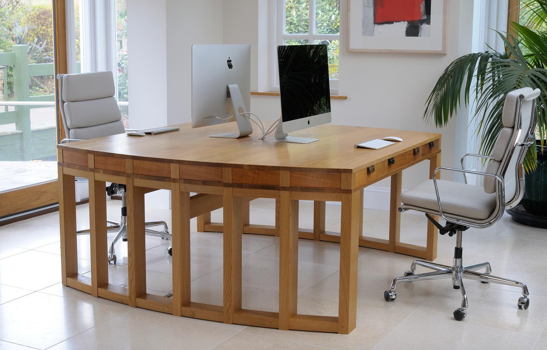 Orangery Desk